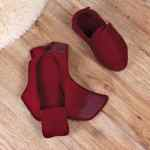 Wendy Ladies Extra Wide Slippers image
