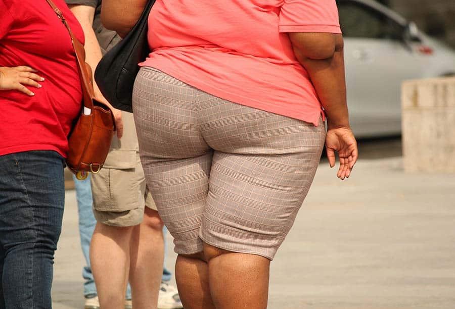 obesity rising equipment