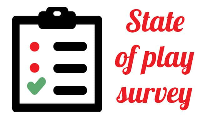 state of play survey employment latest webpage