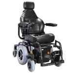 Karma Mobility Morgan powerchair image