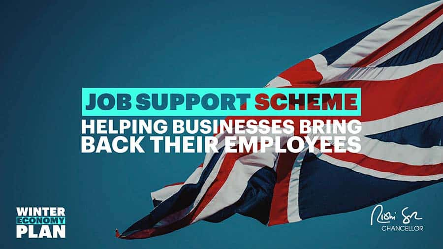 Jobs Support Scheme: The details mobility retailers and suppliers need to know