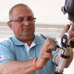Powerchair deep dive Richard Holland-Oakes