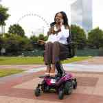 Pride Mobility Jazzy Air