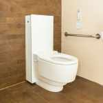 Geberit AquaClean Mera Care image