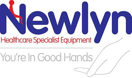 Newlyn Healthcare Specialist Equipment logo