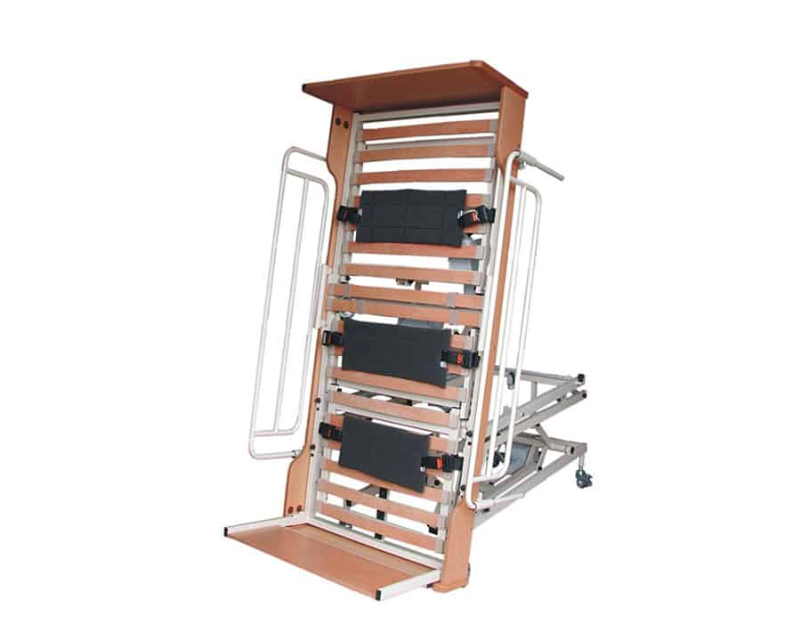 Standing Bed from Apex Medical image