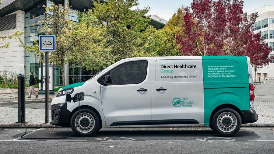 DHG electric vehicles