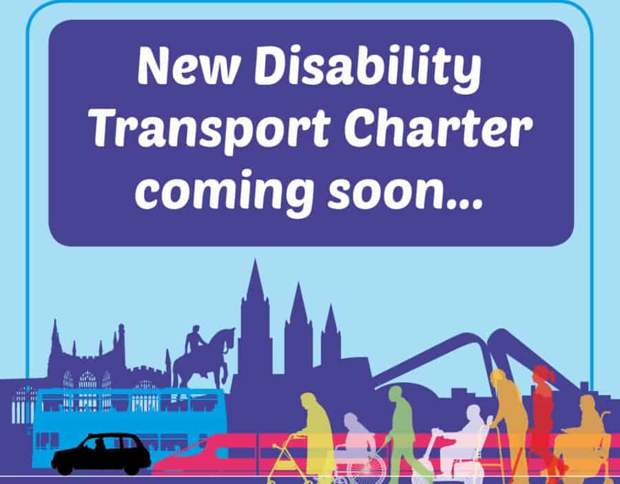 Coventry Disability Transport Charter