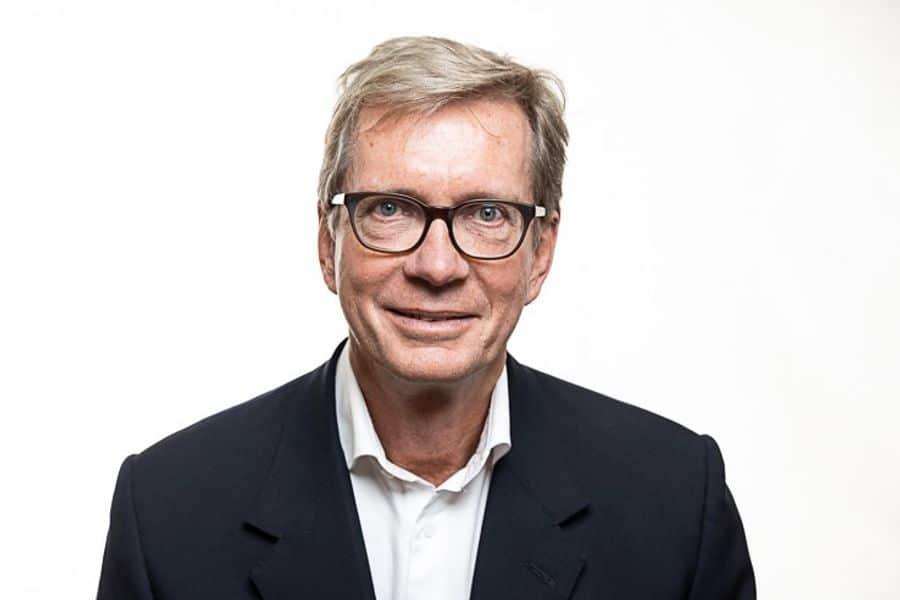Peter Nicklin