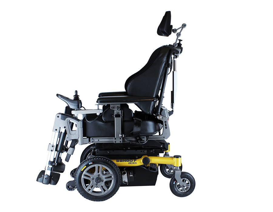 SANGO Slimline powerchair image
