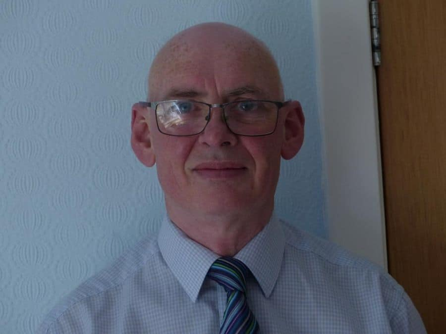 Paul Charlton
