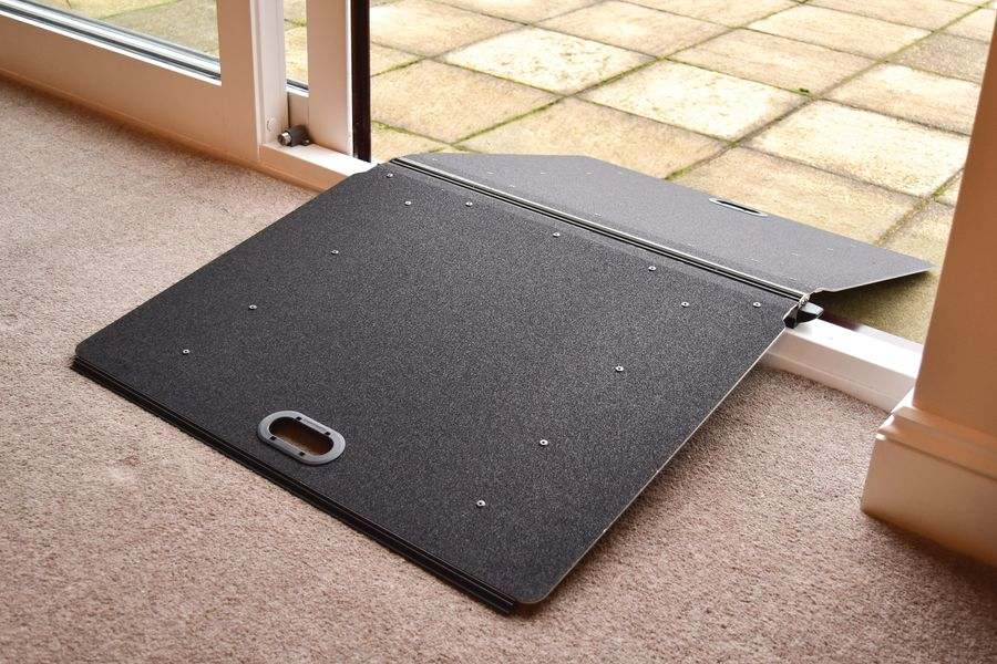 Butterfly Ramp by Enable Access
