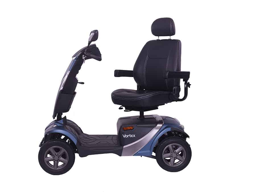 Electric Mobility Vortex mobility scooter image