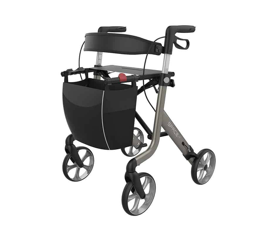 Space Lx rollator image