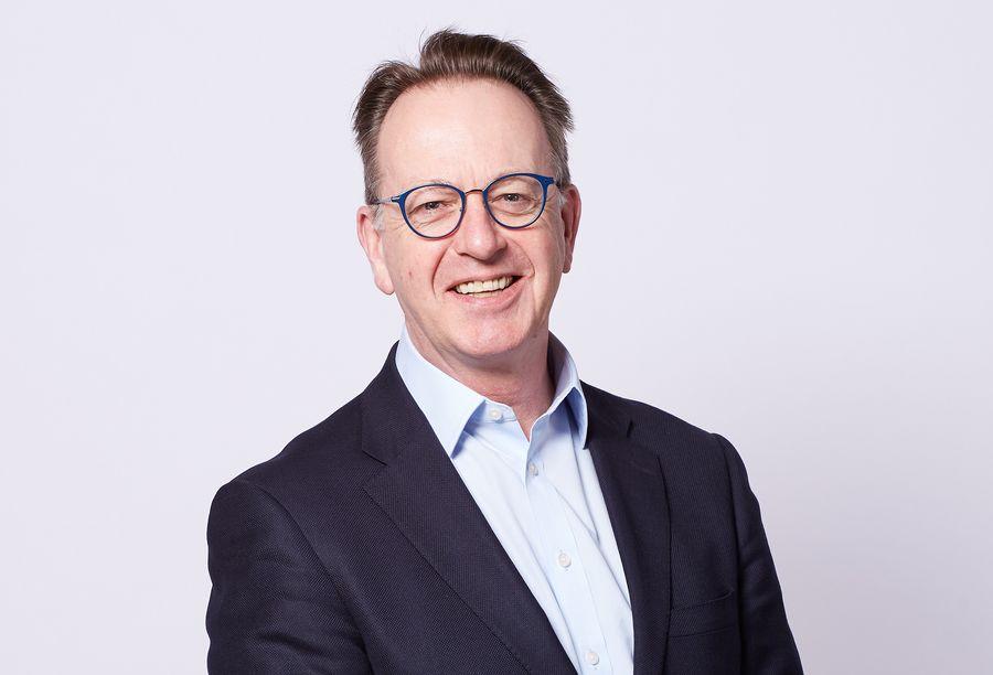 Prism Medical CEO