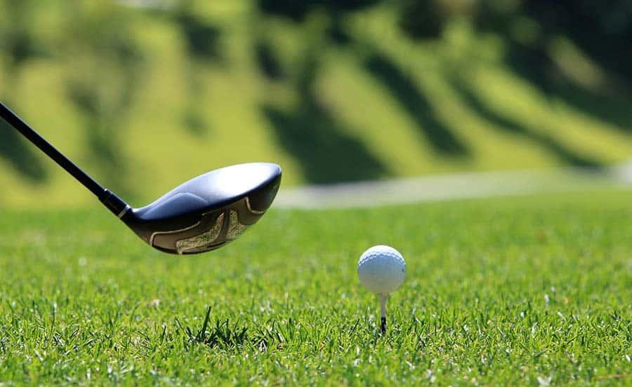 BHTA Golf Day 2021