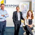 Bespoke Stairlifts lays the foundations for future growth after securing £100k loan