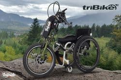 Triride Tribike