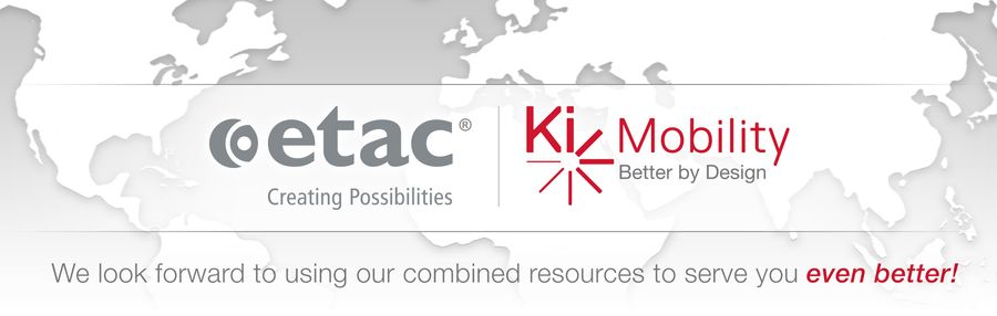 Etac and Ki Mobility acquisition