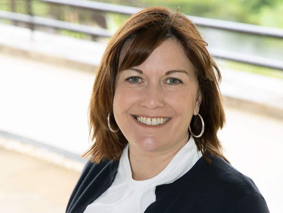Emma Palmer, chief executive at Eastlight.