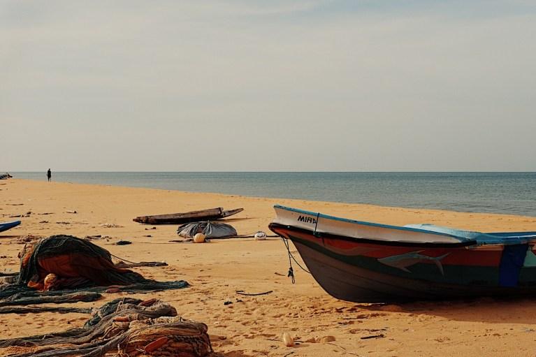 jaffna boat point pedro