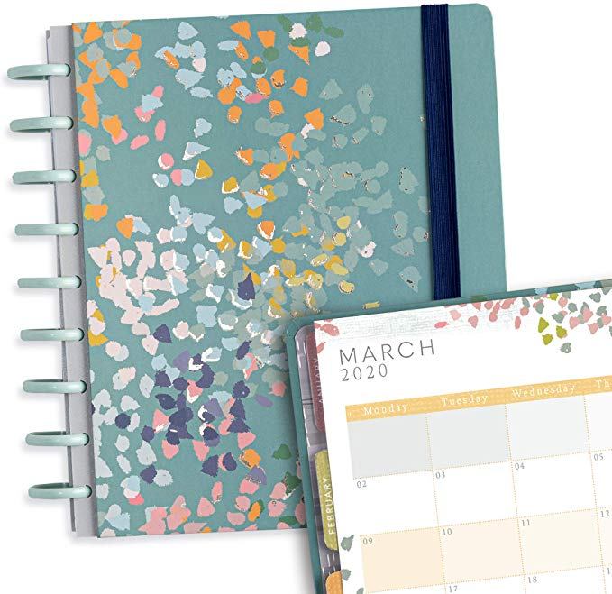 Busy Days Planner 2020 Review