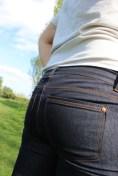 Ginger jeans hack (21)