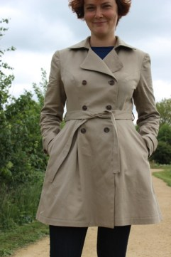 Luzerne Trench Coat (9)