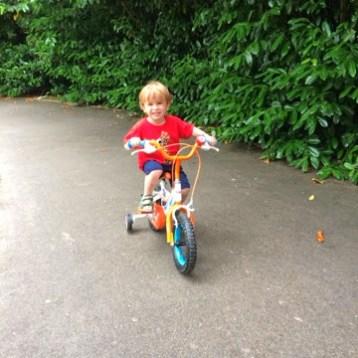 Wobbly Bikes