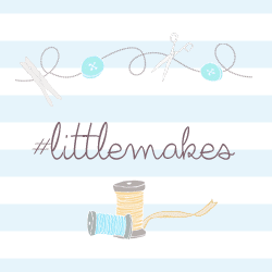 One of Each #littlemakes