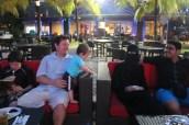 Cultures meet in Penang