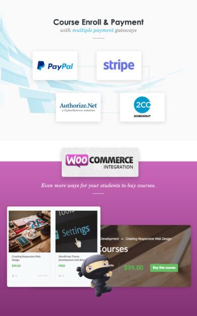 Curso de Venda com o WooCommerce