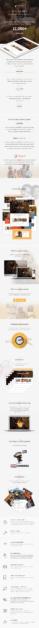 Charity WordPress Theme - Charity WP