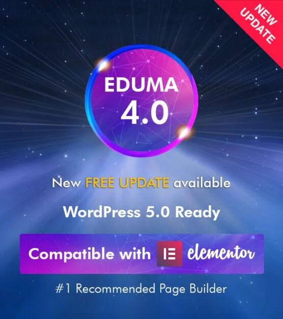 Education WordPress Theme | Eduma - 9