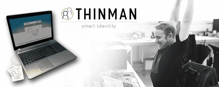 Praim introduces ThinMan Smart Identity to ensure company