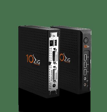 10ZiG 4472 (Linux) 1GB RAM - 4GB DOM - Thin Client Shop