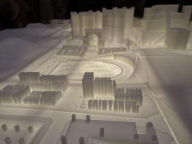 Imprimante 3D - Maquette