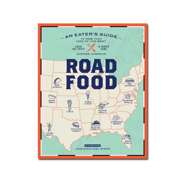 road food across america