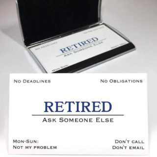 retirement gifts you need
