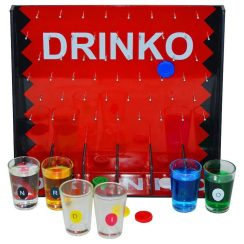 Drinko Shots Game Gift