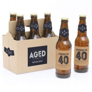 40th birthday gifts you