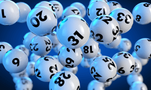 Lottery balls are now downloadble in a CSV file