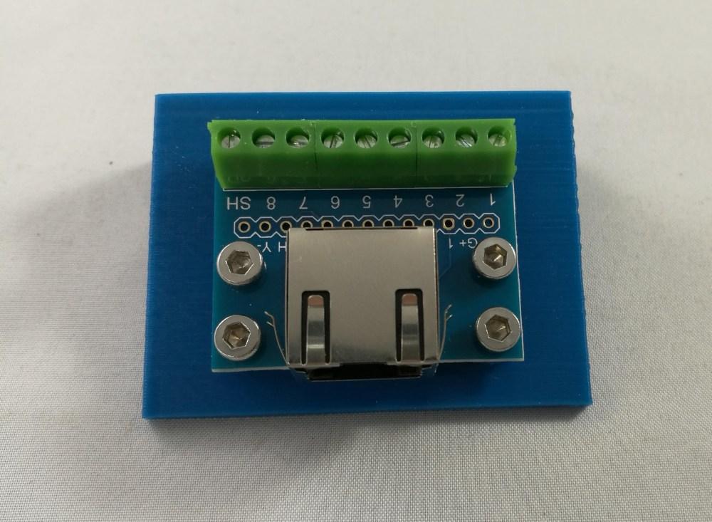 medium resolution of ft 5 rj45 breakout board wiring upgrade