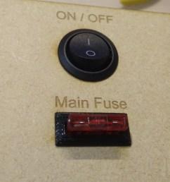 panel mount blade fuse holder car fuse by mrhaza dec 25 2018 view original [ 3120 x 2216 Pixel ]