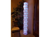 CD Case Lamp Tower by sherpa_chris