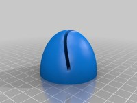Page Holder Paper Stand by DrGlassDPM - Thingiverse
