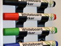 Whiteboard Marker Holder by Norwegian1