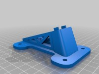 Wall Mount for Logitech G-51 Speakers by Reyer - Thingiverse