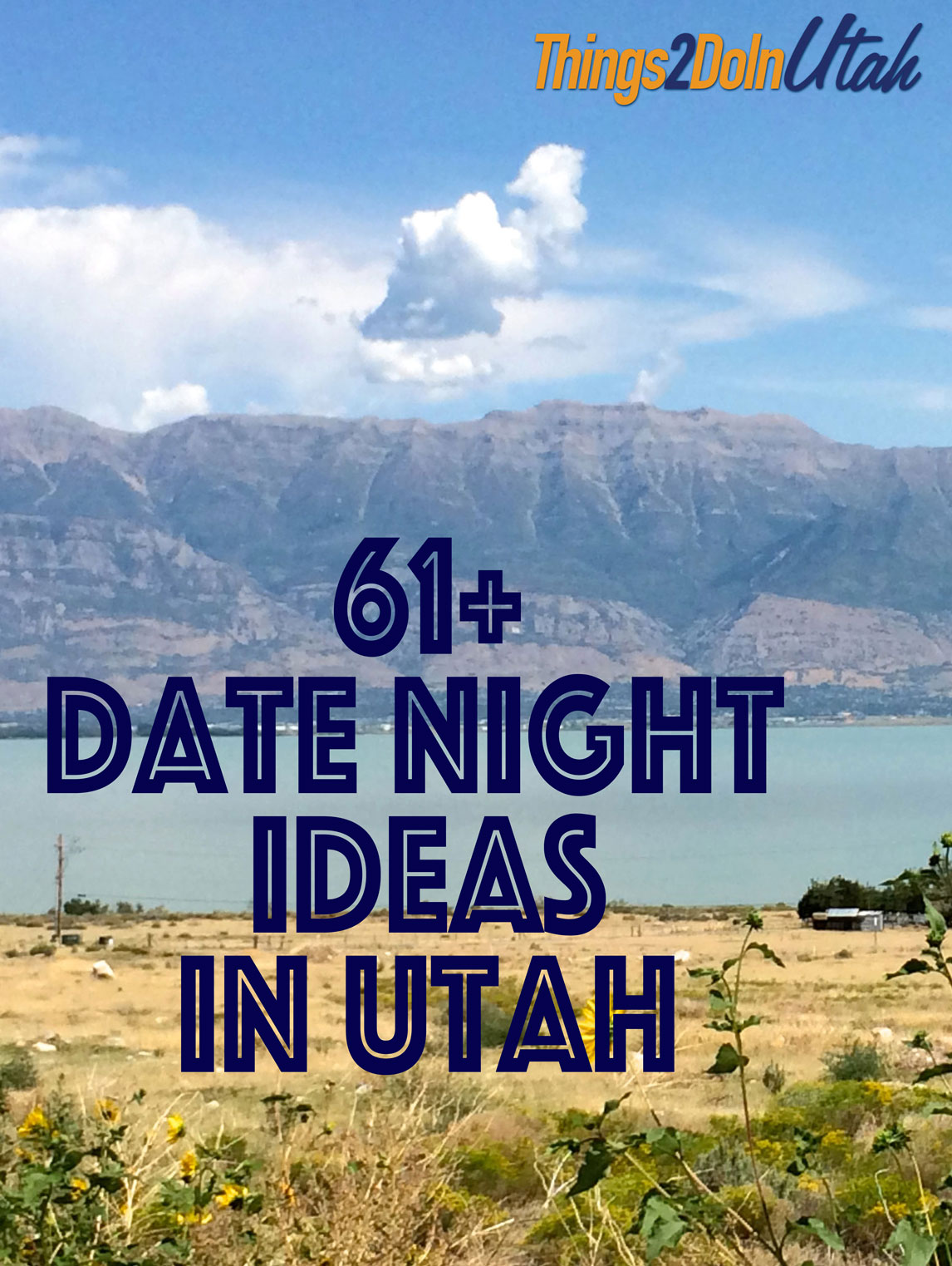 Dating ideas in salt lake city
