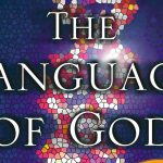 Book cover of The Language of God by Francis S. Collins